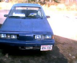 Another oldsmobile01 1985 Oldsmobile Firenza post... - 2611441