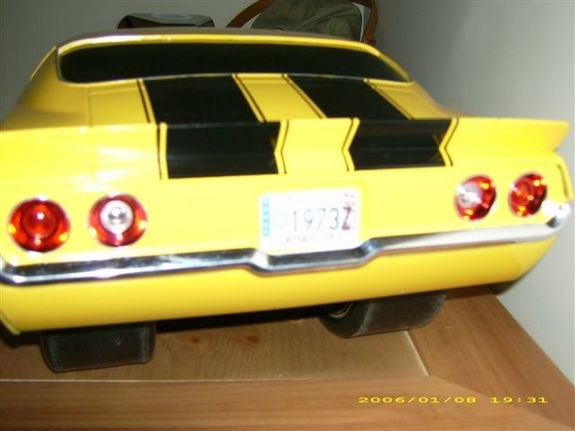 Another 73project 1973 Chevrolet Camaro post... - 2612664