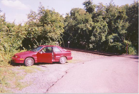 Another Dusteracing9469 1994 Plymouth Sundance post... - 2613178