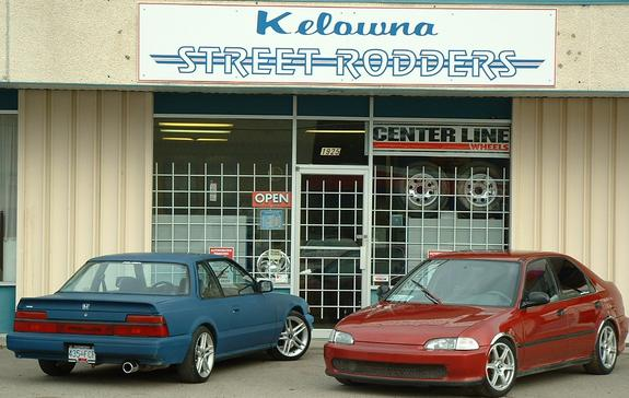Another down_hill_dog 1986 Honda Prelude post... - 2613582