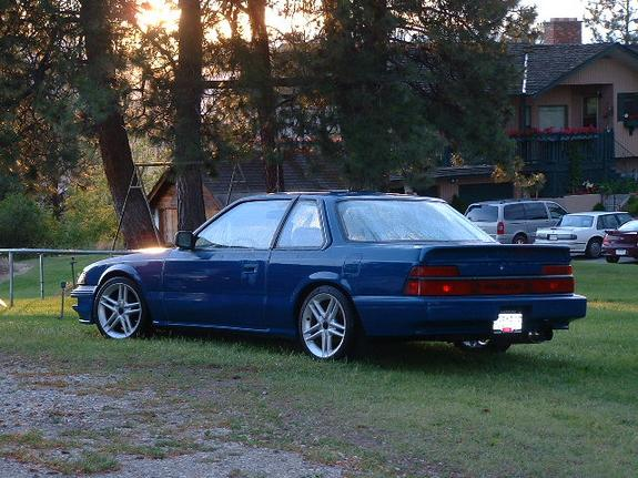 Another down_hill_dog 1986 Honda Prelude post... - 2613583