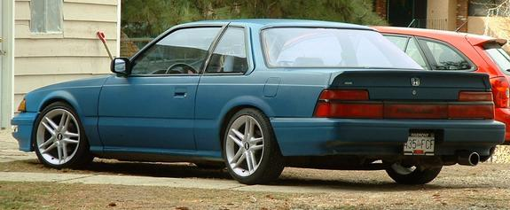 Another down_hill_dog 1986 Honda Prelude post... - 2613585