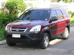 daxmanios 2003 Honda CR-V