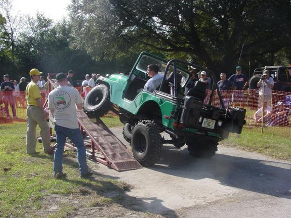 JeepCj5's 1971 Jeep CJ5