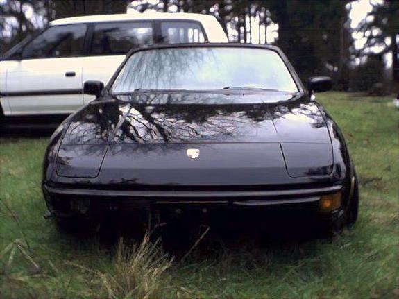Another Elsa924 1979 Porsche 924 post... - 2626401