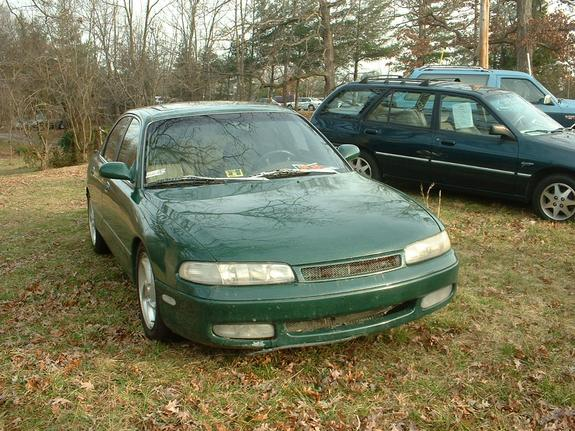 Another ademan 1992 Ford Probe post... - 2626536