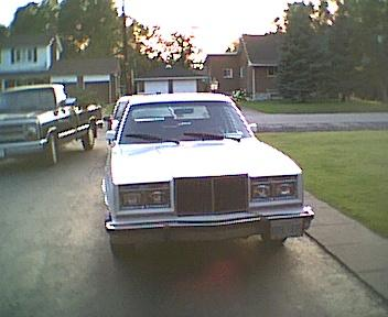 Another jont49 1987 Chrysler Fifth Ave post... - 2625023