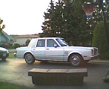 Another jont49 1987 Chrysler Fifth Ave post... - 2625024