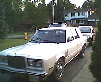 Another jont49 1987 Chrysler Fifth Ave post... - 2625025