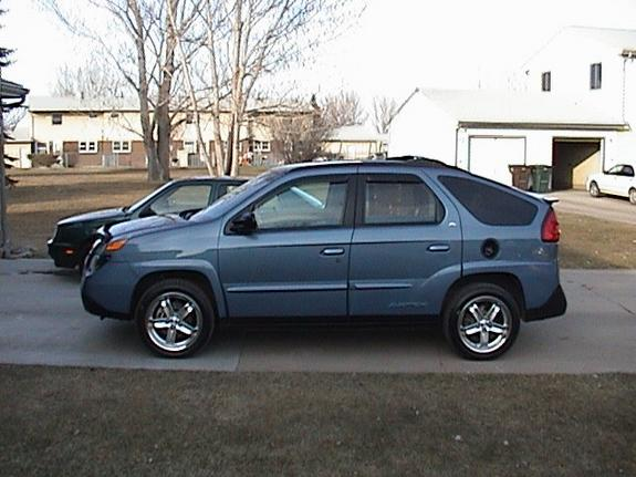 aczahn 2002 pontiac aztek specs photos modification info. Black Bedroom Furniture Sets. Home Design Ideas