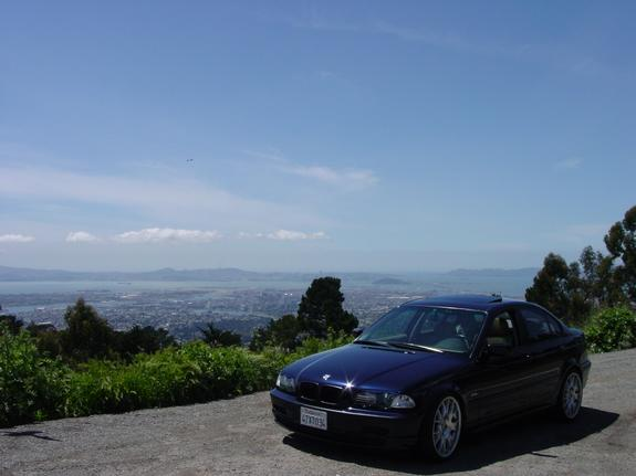 Another L337E46 1999 BMW 3 Series post... - 2630516
