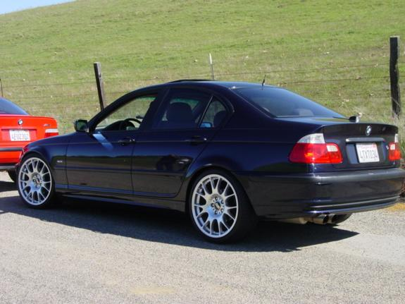 Another L337E46 1999 BMW 3 Series post... - 2630517