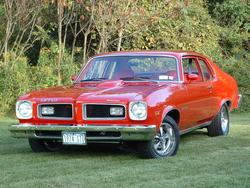 Gtoman1974s 1974 Pontiac GTO