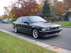 RADSE38 1998 BMW 7 Series