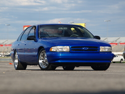 twotonchevys 1995 Chevrolet Caprice