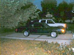 Another ITowYourCar 1985 Mercury Grand Marquis post... - 2642838