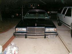 Another ITowYourCar 1985 Mercury Grand Marquis post... - 2642839