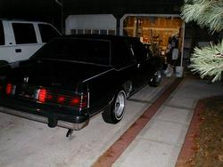 Another ITowYourCar 1985 Mercury Grand Marquis post... - 2642840