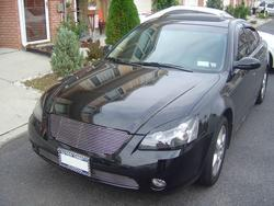 Another AzzRippinAltima 2003 Nissan Altima post... - 2644777
