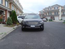 Another AzzRippinAltima 2003 Nissan Altima post... - 2644779