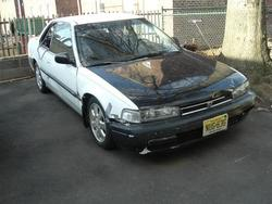 Another almightyaccord 1992 Honda Accord post... - 2647764