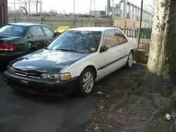 Another almightyaccord 1992 Honda Accord post... - 2647775