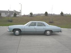 Another rudeb0y1 1976 Chevrolet Impala post... - 2647222