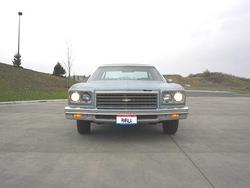 Another rudeb0y1 1976 Chevrolet Impala post... - 2647223