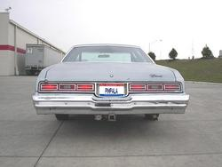 Another rudeb0y1 1976 Chevrolet Impala post... - 2647224