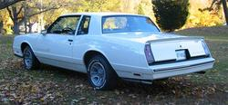 Another spudmanmike 1986 Chevrolet Monte Carlo post... - 2647269