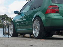 Another biajy 2002 Volkswagen GTI post... - 2651093