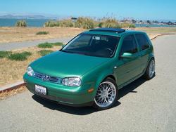Another biajy 2002 Volkswagen GTI post... - 2651100