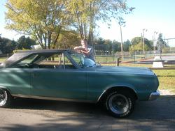 66SatelliteTSs 1966 Plymouth Satellite
