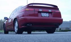 johnsm 1994 Subaru SVX