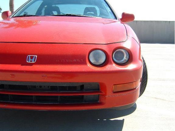Another onemisledyuth 1995 Acura Integra post... - 2661034
