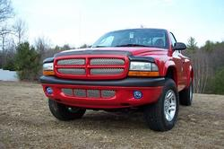 RonRon2112 2001 Dodge Dakota Regular Cab & Chassis