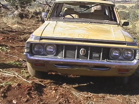 Another Bradelz007 1973 Toyota Corona post... - 2666689