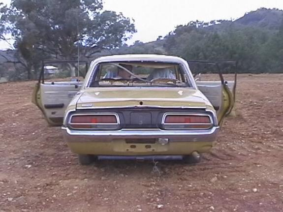 Another Bradelz007 1973 Toyota Corona post... - 2666691