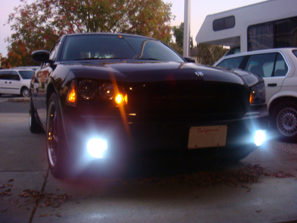Romstar's 2006 Dodge Charger