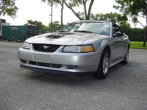 a1arts__mx3 2000 Ford Mustang