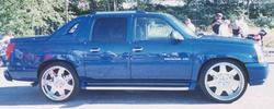 Another domainshottest 2004 Cadillac Escalade post... - 2672271