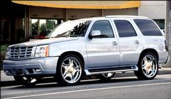 Another domainshottest 2004 Cadillac Escalade post... - 2672275