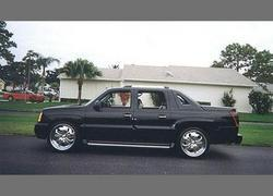 Another domainshottest 2004 Cadillac Escalade post... - 2672277