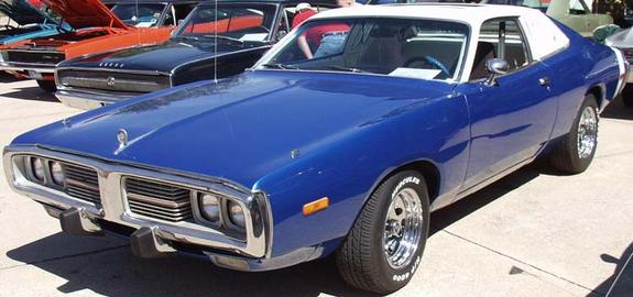 Another nnoj33 1974 Dodge Charger post... - 2673455