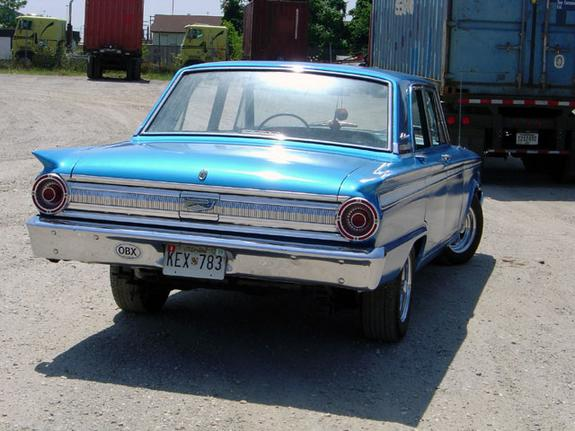 Nemesis63 1963 Ford Fairlane 2673958