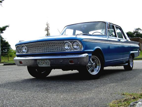 Nemesis63 1963 Ford Fairlane 2673964
