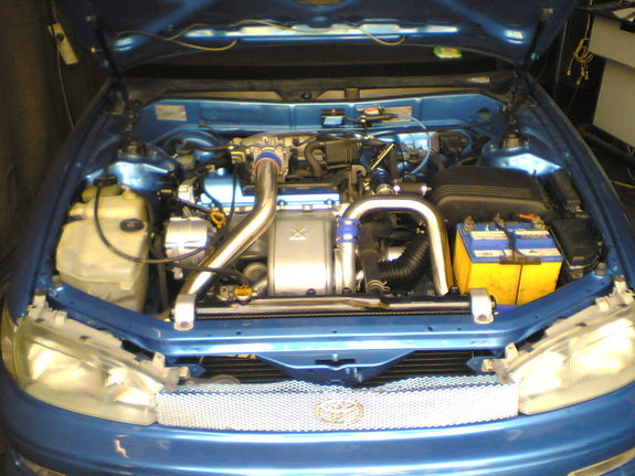 Another 93camryLunatic 1993 Toyota Camry post... - 2672639