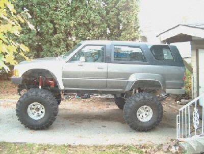 Another enslow 1988 Toyota 4Runner post... - 2679470