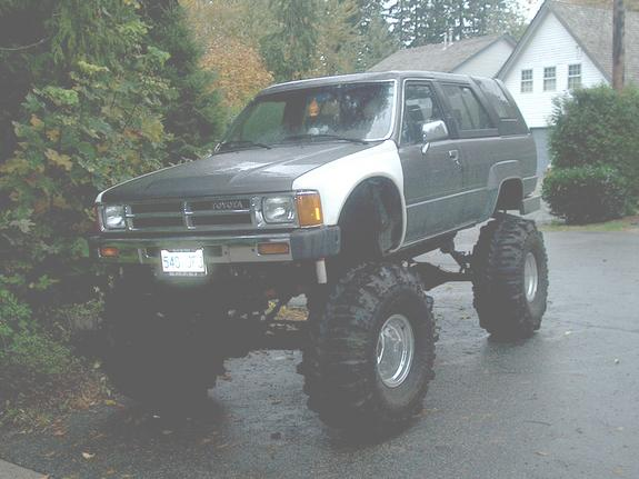 Another enslow 1988 Toyota 4Runner post... - 2679472