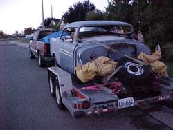 gotta56forme 1956 Chevrolet Bel Air